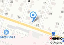 Компания «Автоискра» на карте