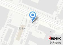 Компания «Йошкар-Олинская аварийно-спасательная служба» на карте