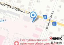 Компания «Марийская мемориальная компания» на карте