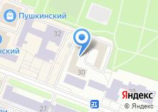Компания «ДОКТОР СААКЯН» на карте