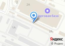 Компания «АВАНТАЖ-АГРООПТТОРГ» на карте