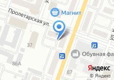 Компания «Бытовёнок» на карте