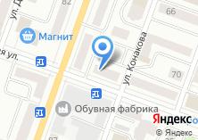 Компания «Библиотека №29» на карте