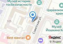 Компания «ВНК-Групп» на карте