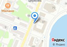 Компания «Православный центр г. Йошкар-Олы» на карте