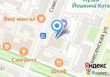 Компания «КАМЕЙЯ» на карте