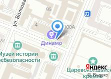 Компания «Наталия» на карте