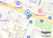 Компания «Бьюти Хауз» на карте