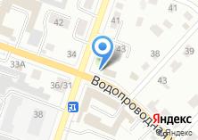 Компания «Автокорея» на карте
