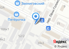 Компания «СиЭнерджи» на карте