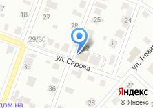 Компания «Лавка кузнеца Михея» на карте