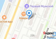 Компания «Телекомпания 12 регион» на карте