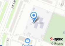 Компания «Детский сад №30 Березка» на карте