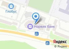 Компания «Планета железяка» на карте