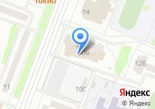 Компания «Строящийся жилой дом по ул. Петрова» на карте
