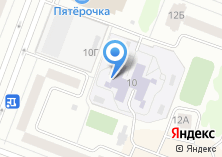 Компания «Детский сад №22 Журавушка» на карте