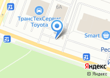 Компания «Onis» на карте