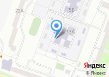 Компания «Детский сад №90 Крепыш» на карте
