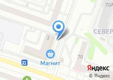 Компания «Автостоянка на Мира» на карте