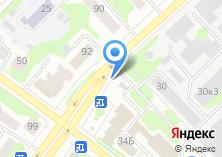 Компания «Очкарик`ОВ» на карте