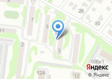 Компания «Почтовое отделение №32» на карте