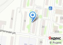 Компания «Поликлиника №3 г. Йошкар-Олы» на карте