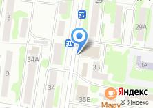 Компания «Макаровский» на карте