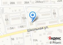 Компания «Илга» на карте
