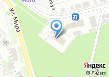 Компания «Йошкар-Олинский Христианский Центр» на карте