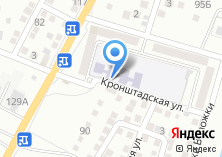 Компания «Детский сад №130 Крепыш» на карте