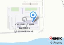 Компания «Специальное профессиональное училище закрытого типа г. Астрахани» на карте