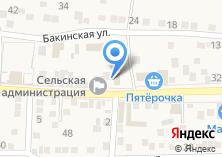 Компания «Опорный пункт полиции с. Старокучергановка» на карте