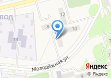 Компания «SpaРим» на карте