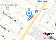 Компания «Центр социальной поддержки населения Советского района г. Астрахани» на карте