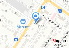 Компания «30 rus» на карте
