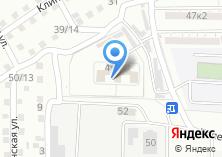 Компания «Школа третьего возраста» на карте