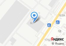 Компания «АстраВелд» на карте