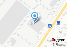 Компания «Профсоюз Астраханских судостроителей и судоремонтников» на карте