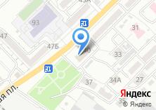 Компания «Администрация Трусовского района» на карте