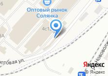 Компания «Птицефабрика Владимирская» на карте