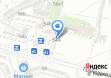 Компания «WMR» на карте