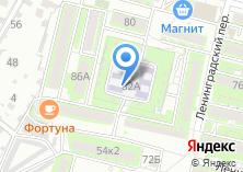 Компания «Детский сад №112 Сказка» на карте