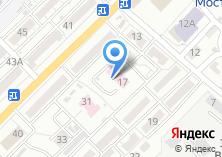 Компания «Поликлиника им. В.И. Ленина» на карте