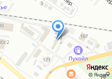 Компания «АРТ ДЕКОР» на карте