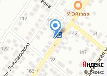 Компания «Имидж Арт» на карте