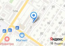 Компания «Profstudio» на карте