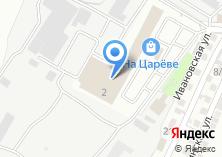 Компания «Lazurit» на карте