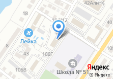 Компания «Волоконно-оптическая техника-Юг» на карте