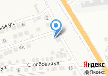 Компания «Строящееся административное здание по ул. Приволжская (Солянка)» на карте