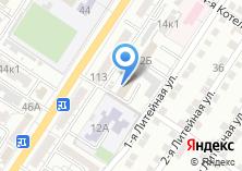 Компания «Астраханская школа управления агропромышленным комплексом» на карте